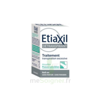Etiaxil Aisselles Déodorant peau sèche 15ml à Lacanau