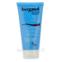 Bergasol Après-soleil crème hydratante et prolongatrice de bronzage à Lacanau
