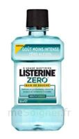 Listerine Zéro Bain bouche 250ml à Lacanau