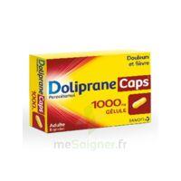 DOLIPRANECAPS 1000 mg Gélules Plq/8 à Lacanau