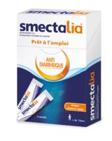 SMECTALIA 3 g Suspension buvable en sachet 12Sach/10g à Lacanau