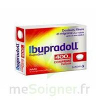 IBUPRADOLL 400 mg, comprimé pelliculé à Lacanau