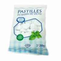 Vichy-Santé Pastille sans sucre à Lacanau