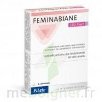 Feminabiane CBU Flash Comprimés à Lacanau