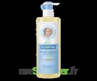Klorane bébé gel douceur moussant corps et cheveux à Lacanau