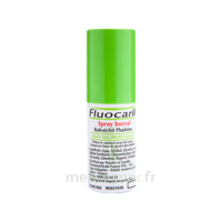 Fluocaril Solution buccal rafraîchissante Spray à Lacanau