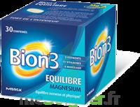 Bion 3 Equilibre Magnésium Comprimés B/30 à Lacanau