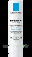 Nutritic Stick lèvres sèche sensibles Etui/4,7ml à Lacanau