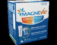 Magnevie Stress Resist Poudre orale 30 Sticks à Lacanau