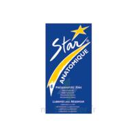 Star Atomic Préservatif avec réservoir B/1 à Lacanau