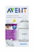 BIBERON AVENT NATURAL 125ML à Lacanau